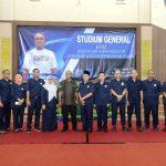 Studium General Jurusan Teknologi Pertanian Politeknik Negeri Lampung