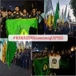 """Seruan Aksi Nasional """"Indonesianya Rakyat"""""""