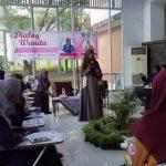 Dialog Wanita